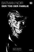 Batman Noir: Der Tod der Familie
