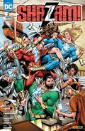 Shazam! Das Grab des Captain Marvel