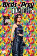 Birds of Prey - Huntress