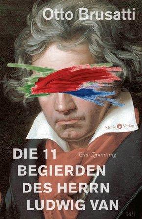 Die 11 Begierden des Herrn Ludwig van