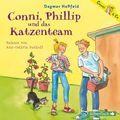 Conni, Phillip und das Katzenteam, 2 Audio-CD