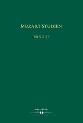 Mozart Studien Band 27