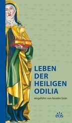 Leben der heiligen Odilia