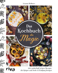 Das Kochbuch der Magie