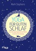 Yoga für guten Schlaf