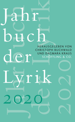 Jahrbuch der Lyrik 2020