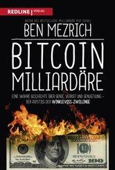 Bitcoin-Milliardäre