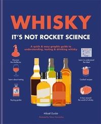 Whisky: It's not rocket science