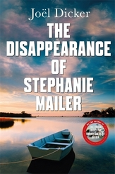 The Disappearance of Stephanie Mailer