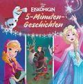 Disney Die Eiskönigin: 5-Minuten-Geschichten