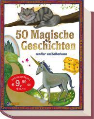 50 Magische Geschichten