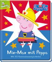 Peppa Pig: Mix-Max mit Peppa