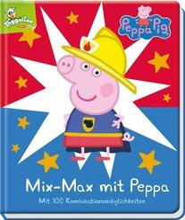 Peppa Pig: Mix-Max mit Peppa