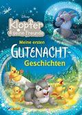 Disney Klopfer & seine Freunde: Meine ersten Gutenacht-Geschichten