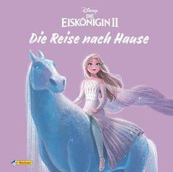 Disney Die Eiskönigin II - Die Reise nach Hause