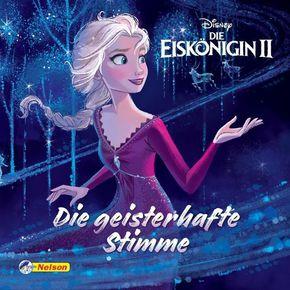 Disney: Die Eiskönigin II: Die geisterhafte Stimme - Nr.1