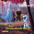 Disney: Die Eiskönigin II: Der Verzauberte Wald - Nr.2