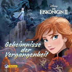 Disney: Die Eiskönigin II: Geheimnisse der Vergangenheit - Nr.3