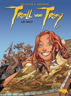 Troll von Troy - Art brut