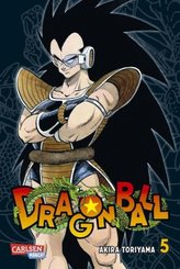 Dragon Ball Massiv - Bd.5