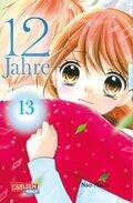 12 Jahre - Bd.13
