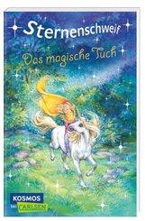 Sternenschweif 36: Das magische Tuch