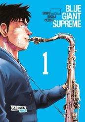 Blue Giant Supreme - Bd.1