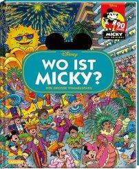 Disney: Wo ist Micky?