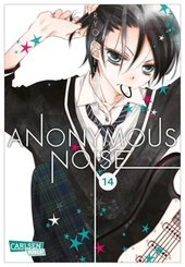 Anonymous Noise - Bd.14