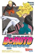 Boruto - Naruto the next Generation - Bd.8
