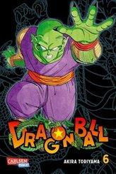 Dragon Ball Massiv - Bd.6