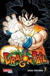 Dragon Ball Massiv - Bd.7