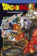 Dragon Ball Super - Bd.9