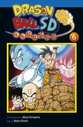 Dragon Ball SD - Bd.6
