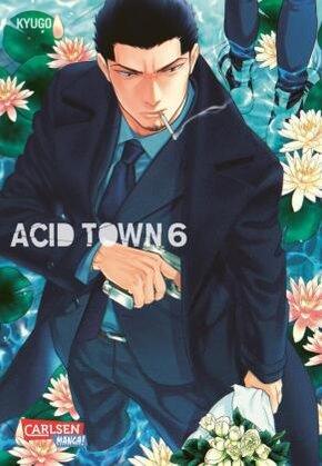 Acid Town - Bd.6