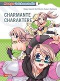 Manga-Zeichenstudio: Charmante Charaktere