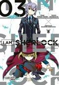 I am Sherlock - Bd.3
