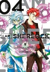 I am Sherlock - Bd.4