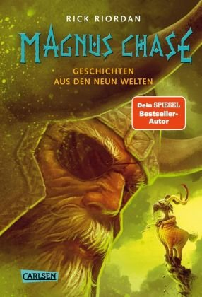 Magnus Chase: Geschichten aus den Neun Welten