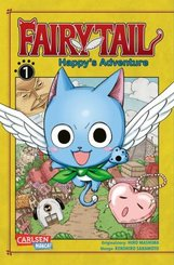 Fairy Tail - Happy's Adventure - Bd.1