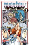 Fairy Tail - 100 Years Quest - Bd.2