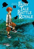 Fairy Tale Battle Royale - Bd.2
