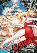 Dr. Stone 7: Verrückte Abenteuer, Action und Wissenschaft