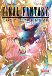 Final Fantasy - Lost Stranger - Bd.3