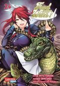 Food Wars - Shokugeki No Soma - Bd.26