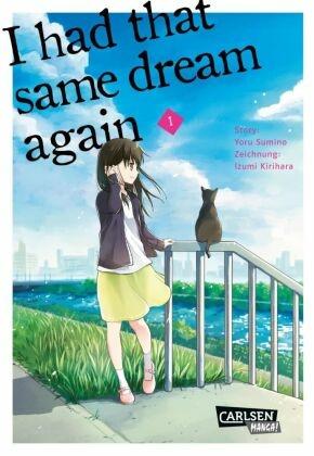 I had that same dream again - Bd.1