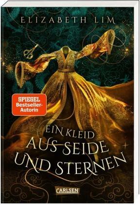 Ein Kleid aus Seide und Sternen - Bd.1