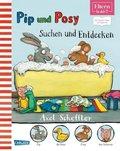 Pip & Posy - Suchen und Entdecken  (ELTERN-Vorlesebuch)