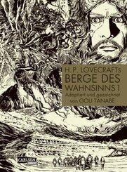H.P. Lovecrafts Berge des Wahnsinns 1