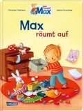 Max räumt auf!